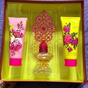 Betsy Johnson Parfum